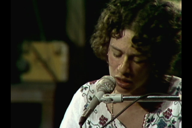 Home Again (Live at Montreux, 1973)
