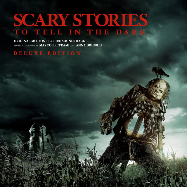 Scary Stories to Tell in the Dark Deluxe