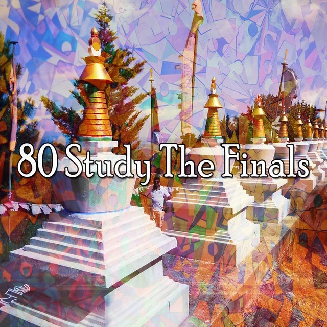 80 Study the Finals