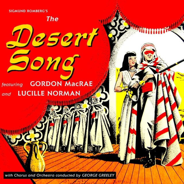 Hammerstein: The Desert Song