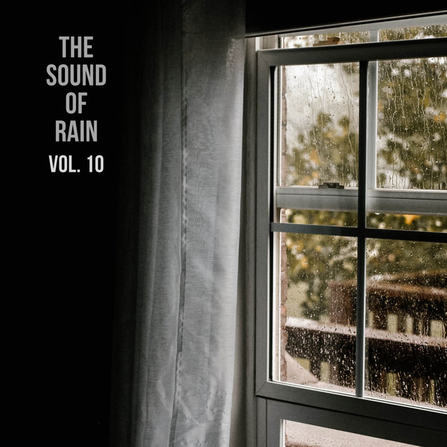 The Sound of Rain Vol. 10, Library of Thunder and Lightning Storms