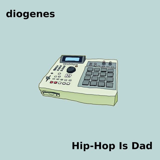 Hip-Hop Is Dad