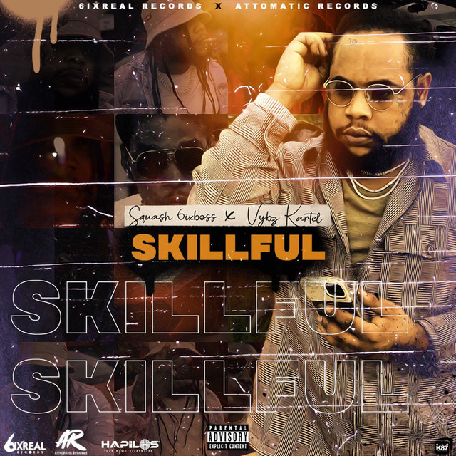 Skillful (Remix)