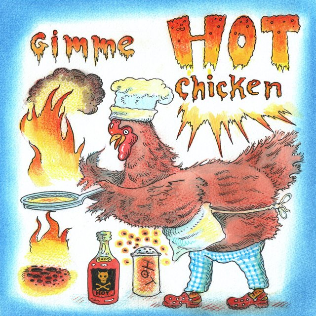 Gimme Hot Chicken
