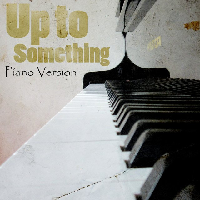 Up To Something (A Tribute to Naaz)