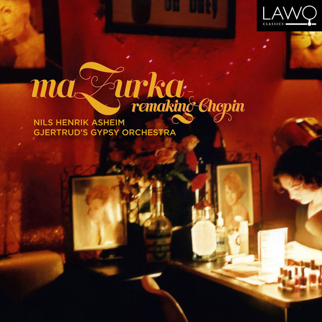 Mazurka (Remaking Chopin)