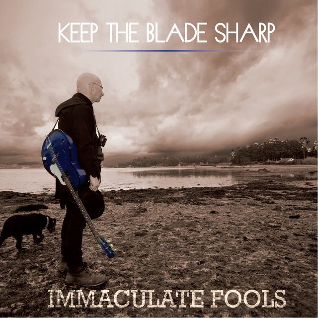 Keep the Blade Sharp