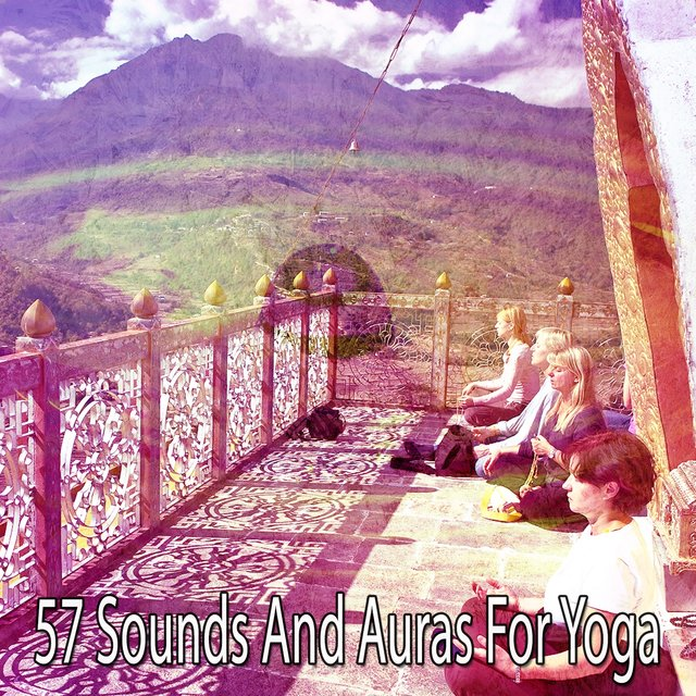57 Sounds and Auras for Yoga
