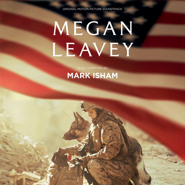 Megan Leavey (Original Motion Picture Soundtrack)