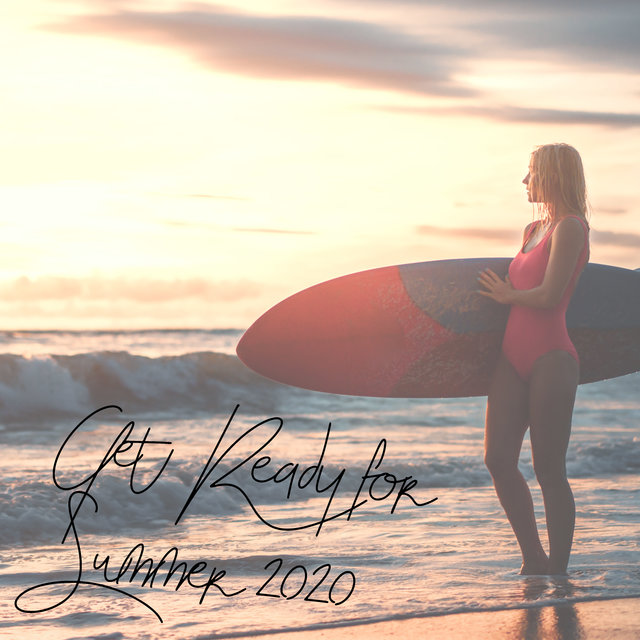 Get Ready for Summer 2020 - Listen to the Best Chillout Songs of 2019