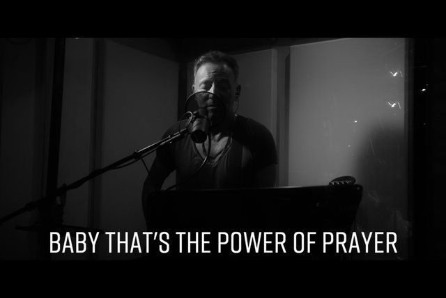 The Power Of Prayer (Official Lyric Video)