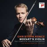 Violin Concerto No. 3 in G Major, K. 216: II. Adagio