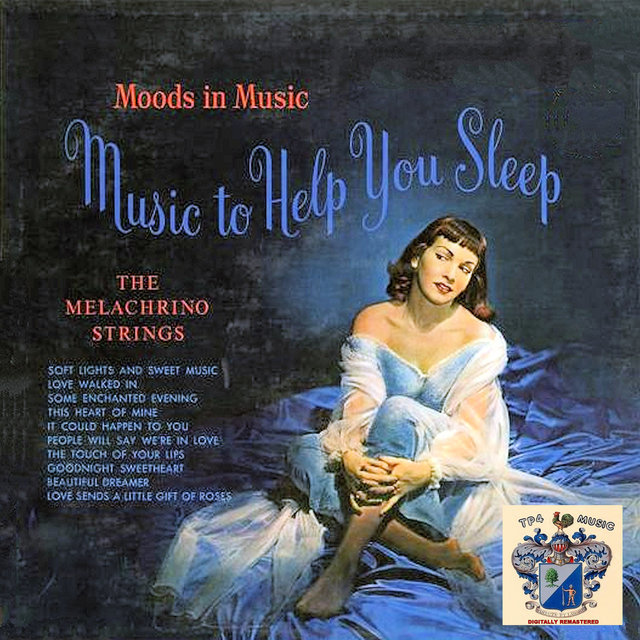 Music to Help You Sleep