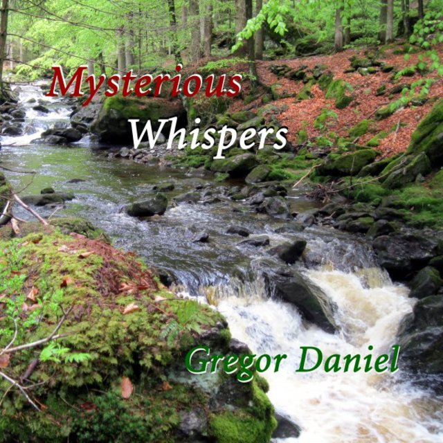 Mysterious Whispers