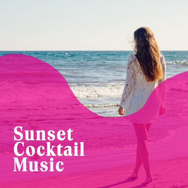 Sunset Cocktail Music