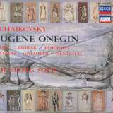 Eugene Onegin, Op.24 / Act 2 - Tchaikovsky: Eugene Onegin, Op.24, TH.5 / Act 2 - Waltz with Chorus.