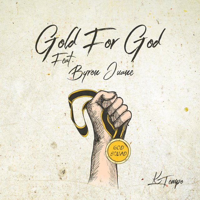 Gold for God (feat. Byron Juane)