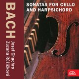 3 Sonatas for Viola da Gamba and Harpsichord, No. 3 in G Minor, BWV 1029: I. Vivace