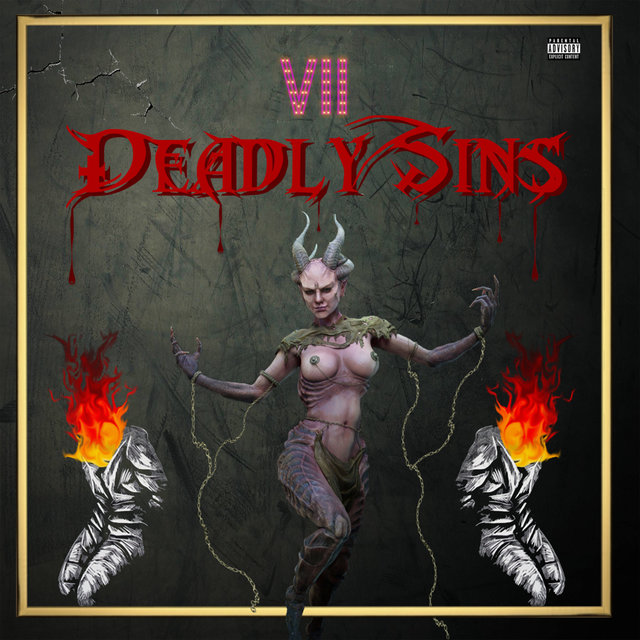 VII Deadly Sins (Original Score)