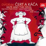 Kate and the Devil, ., Act I: