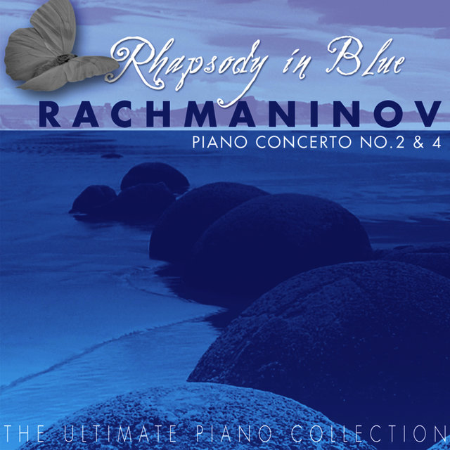The Ulimate Piano Collection: Rachmaninov: Piano Concerto No. 2 & 4