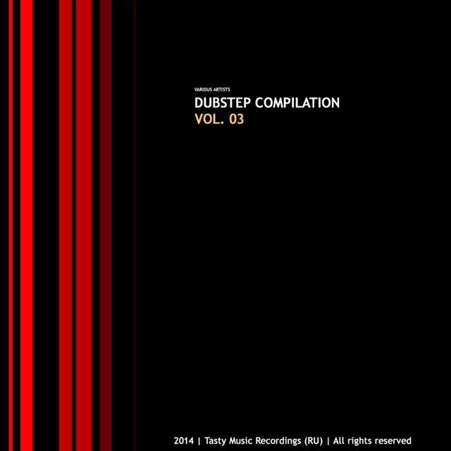 Dubstep Compilation Vol. 3