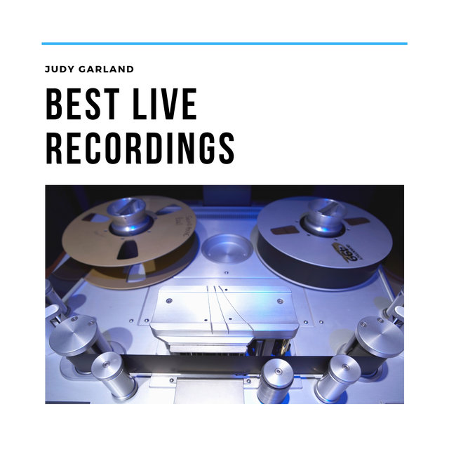 Best Live Recordings