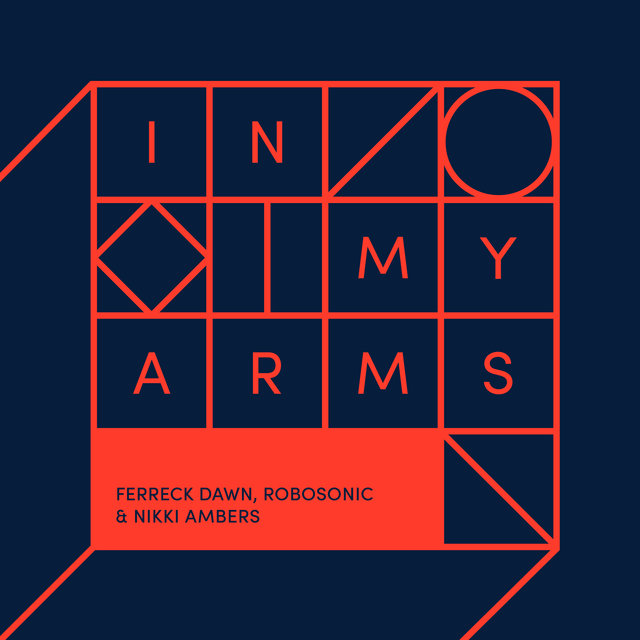 In My Arms (Remixes)