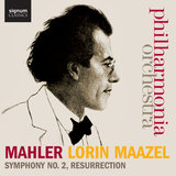 Symphony No. 2 'Resurrection': I. Allegro maestoso