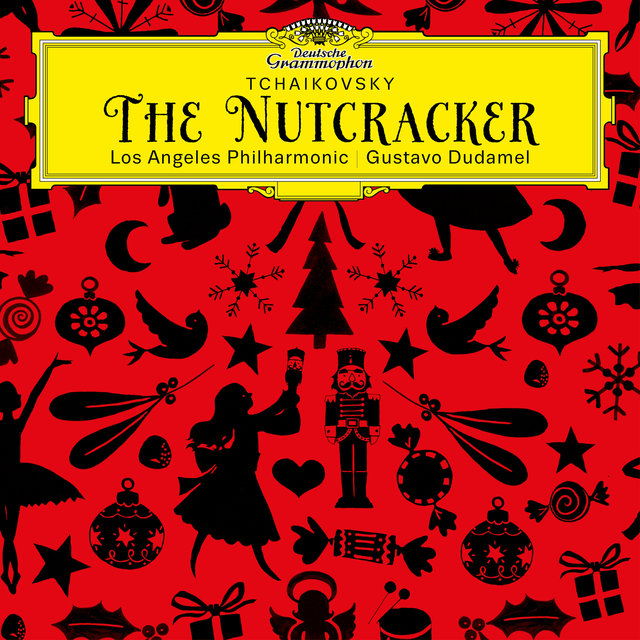 Tchaikovsky: The Nutcracker, Op. 71, TH 14: No. 9 Waltz of the Snowflakes (Live at Walt Disney Concert Hall, Los Angeles / 2013)