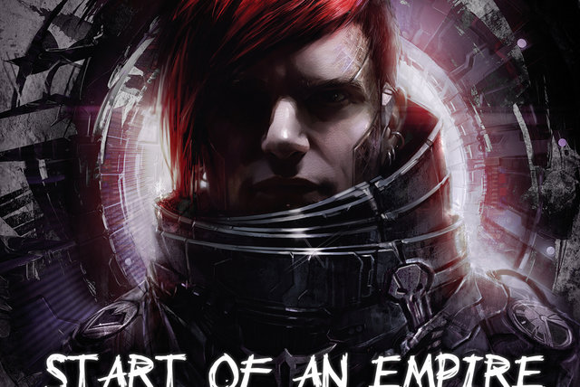 Celldweller: Start Of An Empire (The Making Of End Of An Empire)