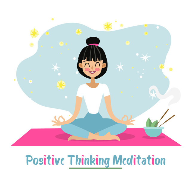 Positive Thinking Meditation