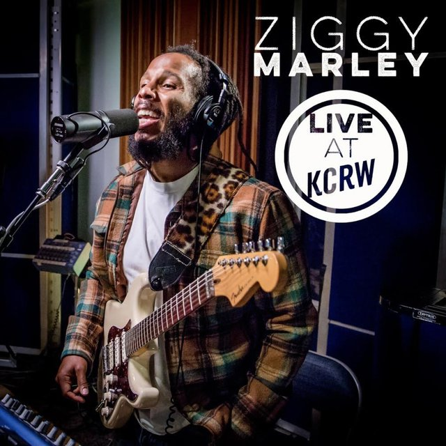 Ziggy Marley: Live at KCRW