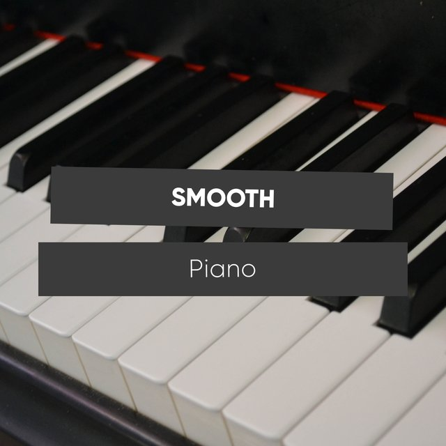 Smooth Deluxe Piano Sonatas