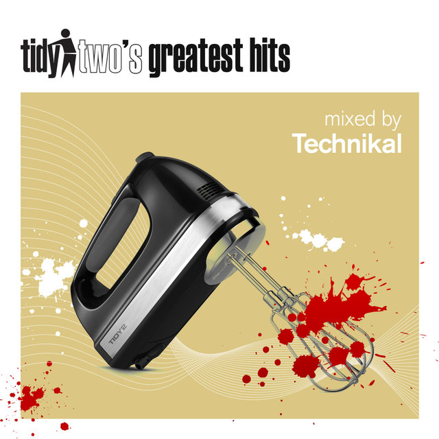 Tidy Two's Greatest Hits (Mix 1)