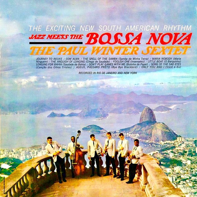Jazz Meets the Bossa Nova