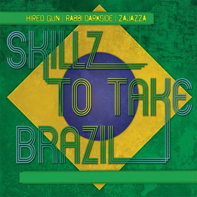 Skillz to Take Brazil