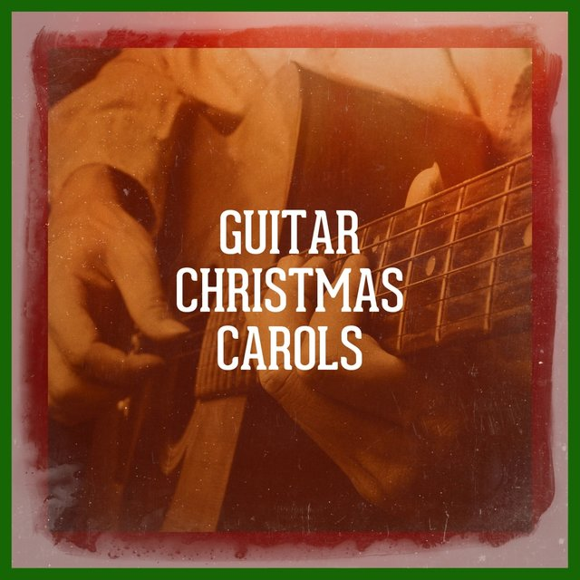 Guitar Christmas Carols
