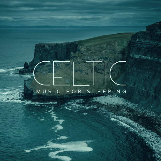 Celtic Instrumental Background Music for Sleeping