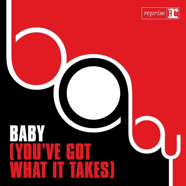 Baby [You've Got What It Takes] [with Sharon Jones & the Dap-Kings] [Frisky Mix]