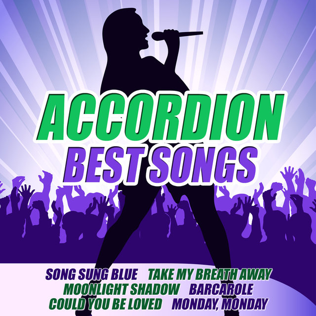 Accordion Best Songs