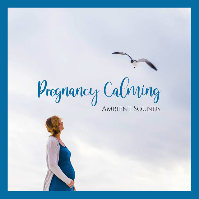 Pregnancy Calming Ambient Sounds: 2019 Ambient Music Created to Calm Nerves, Help You to Fall Asleep, Pain Relief, Relaxation