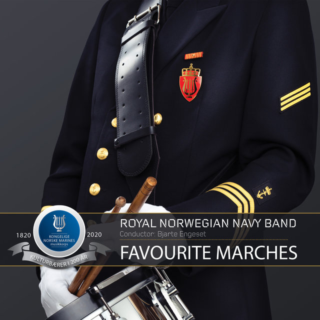 Favourite Marches