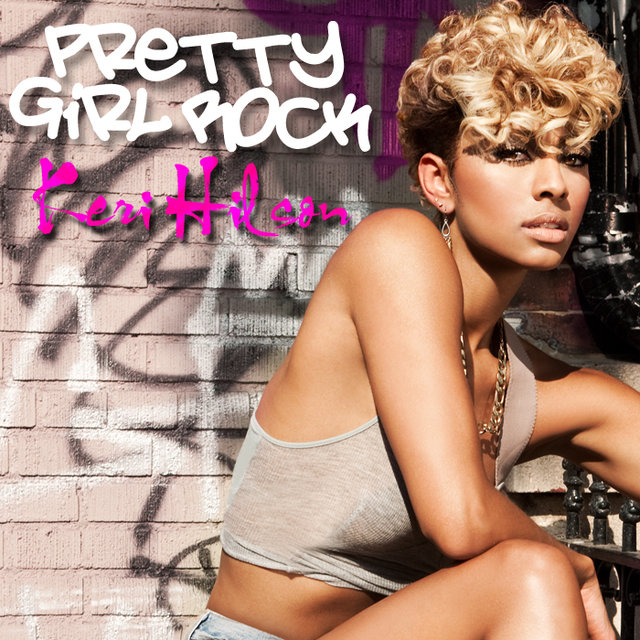 Pretty Girl Rock (Germany Version)