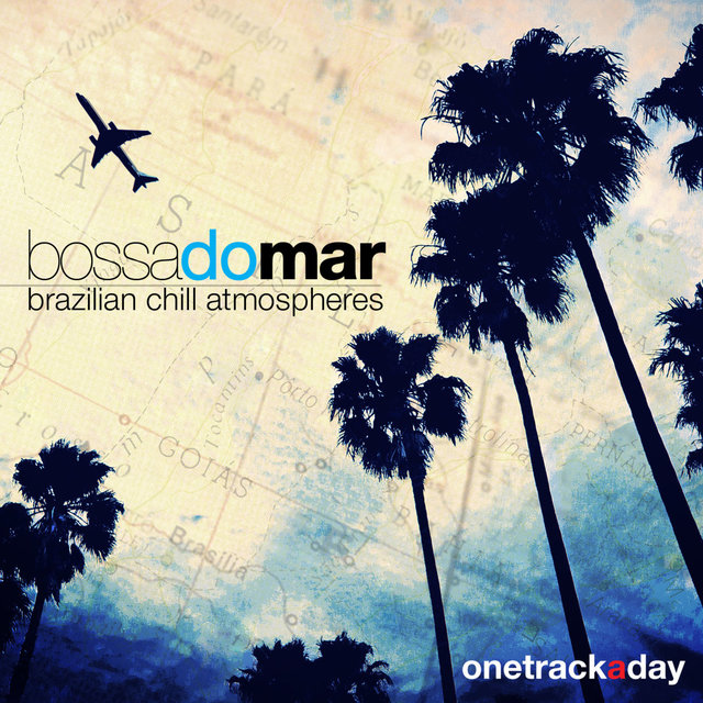 Bossa do Mar: Brazilian Chill Atmospheres