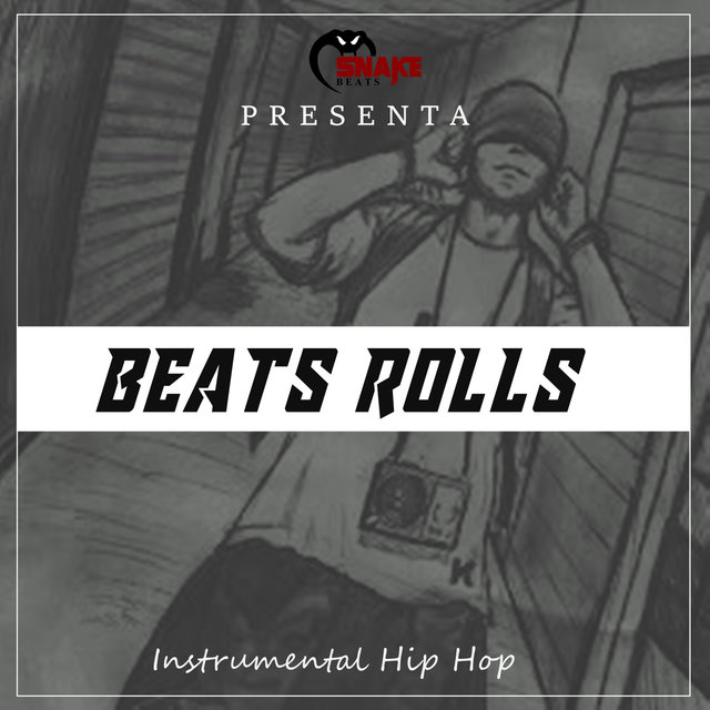 Beats Rolls (Instrumental Hip Hop)