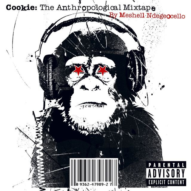 Cookie: The Anthropological Mixtape (PA Version)
