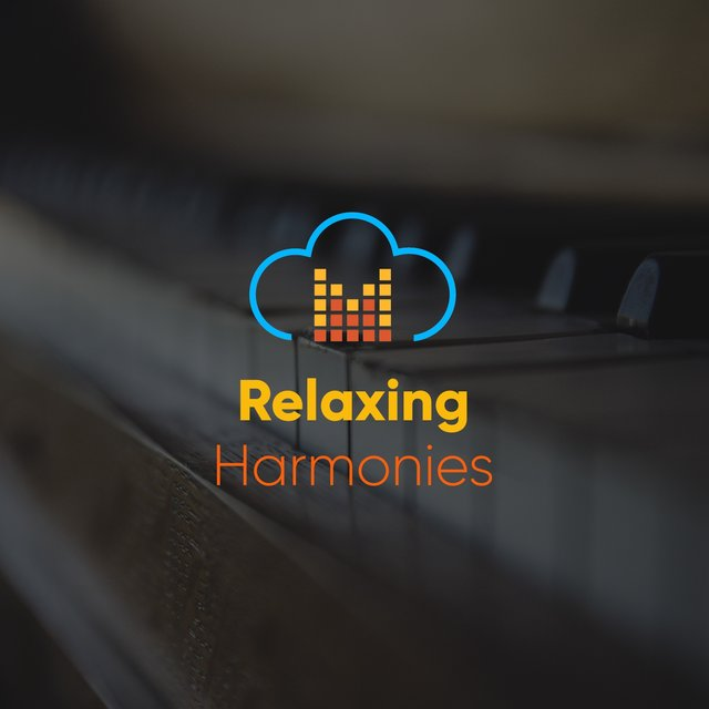 Relaxing Jazz Harmonies
