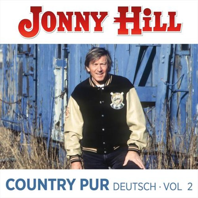 Country pur Deutsch Vol.2