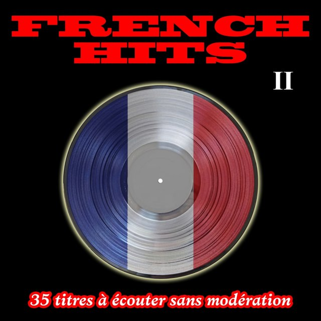 French Hits, Vol. 2